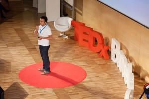Pablo Rodriguez TEDx Talks