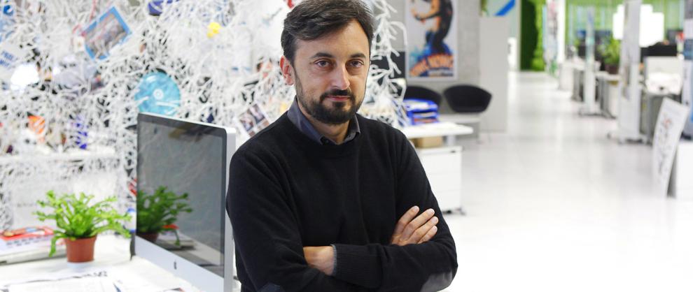 Pablo Rodriguez Rodriguez El Mundo